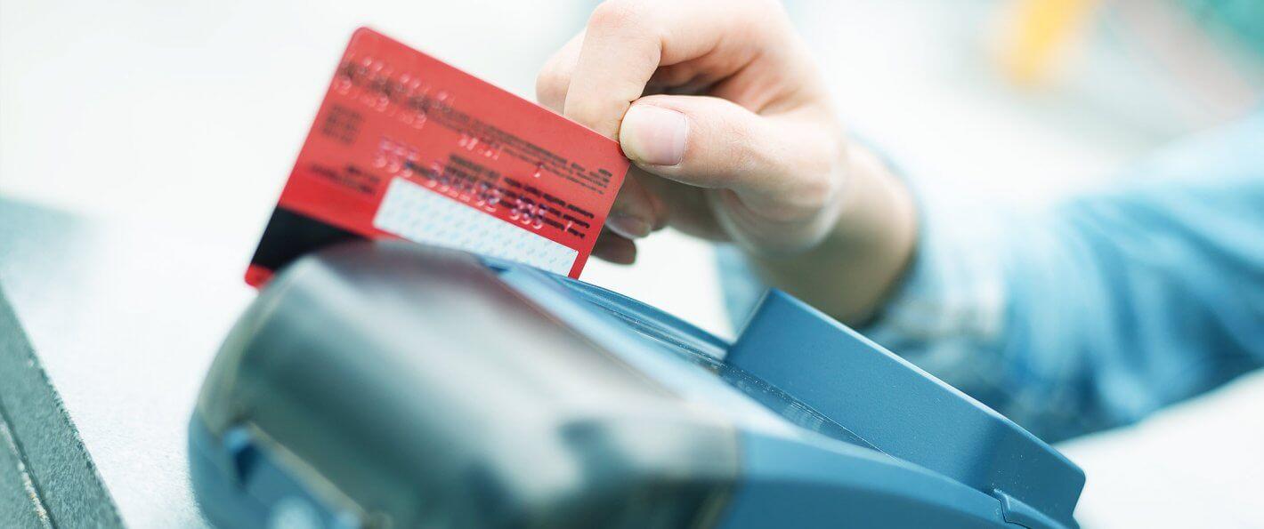 How to Rebuild Credit