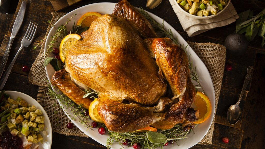 Your Cost To Dine At One Of These Restaurants On Thanksgiving Gobankingrates