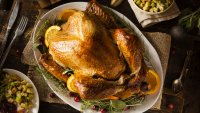 Your Cost to Dine at One of These Restaurants on Thanksgiving