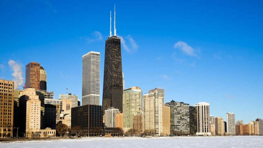 The Best Cities for Affordable Winter Travel
