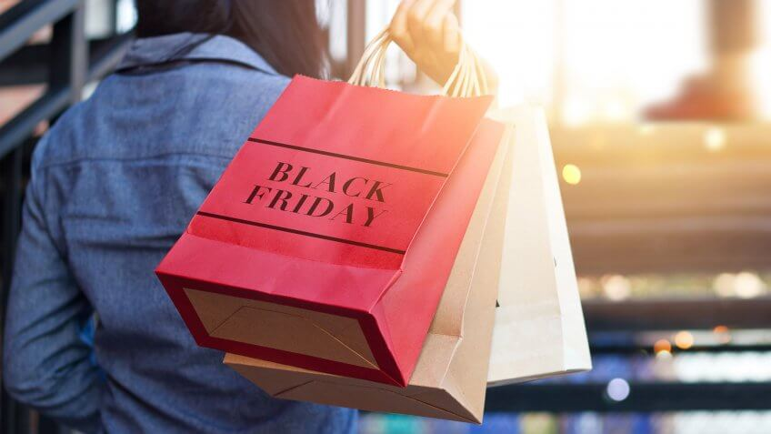 20 Surprising Things You Can Find for Sale on Black Friday