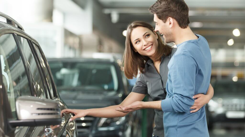 Will Buying A New Car Lower My Credit Score