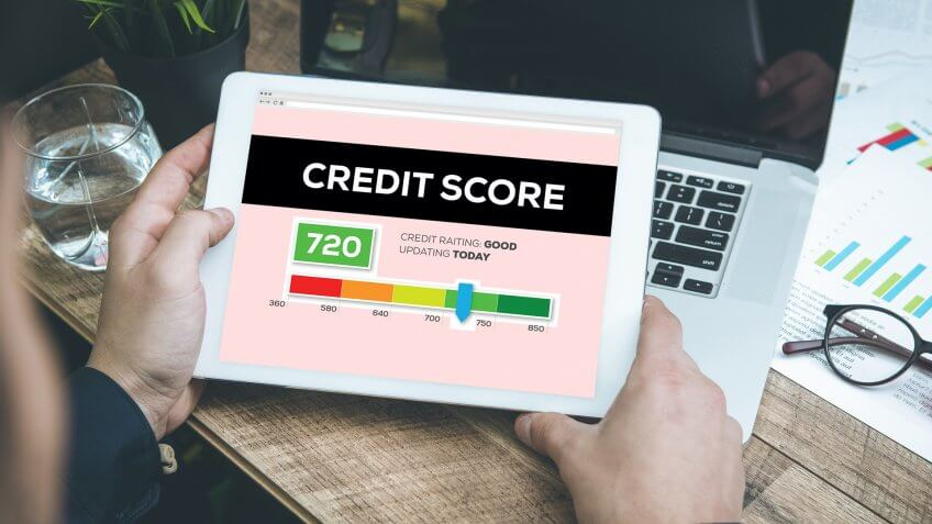 Does Checking Your Credit Score Lower It?