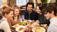 60 Restaurants Open on Thanksgiving Day 2017