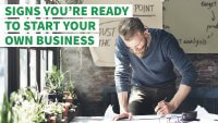 Key Signs You're Ready to Start Your Own Business