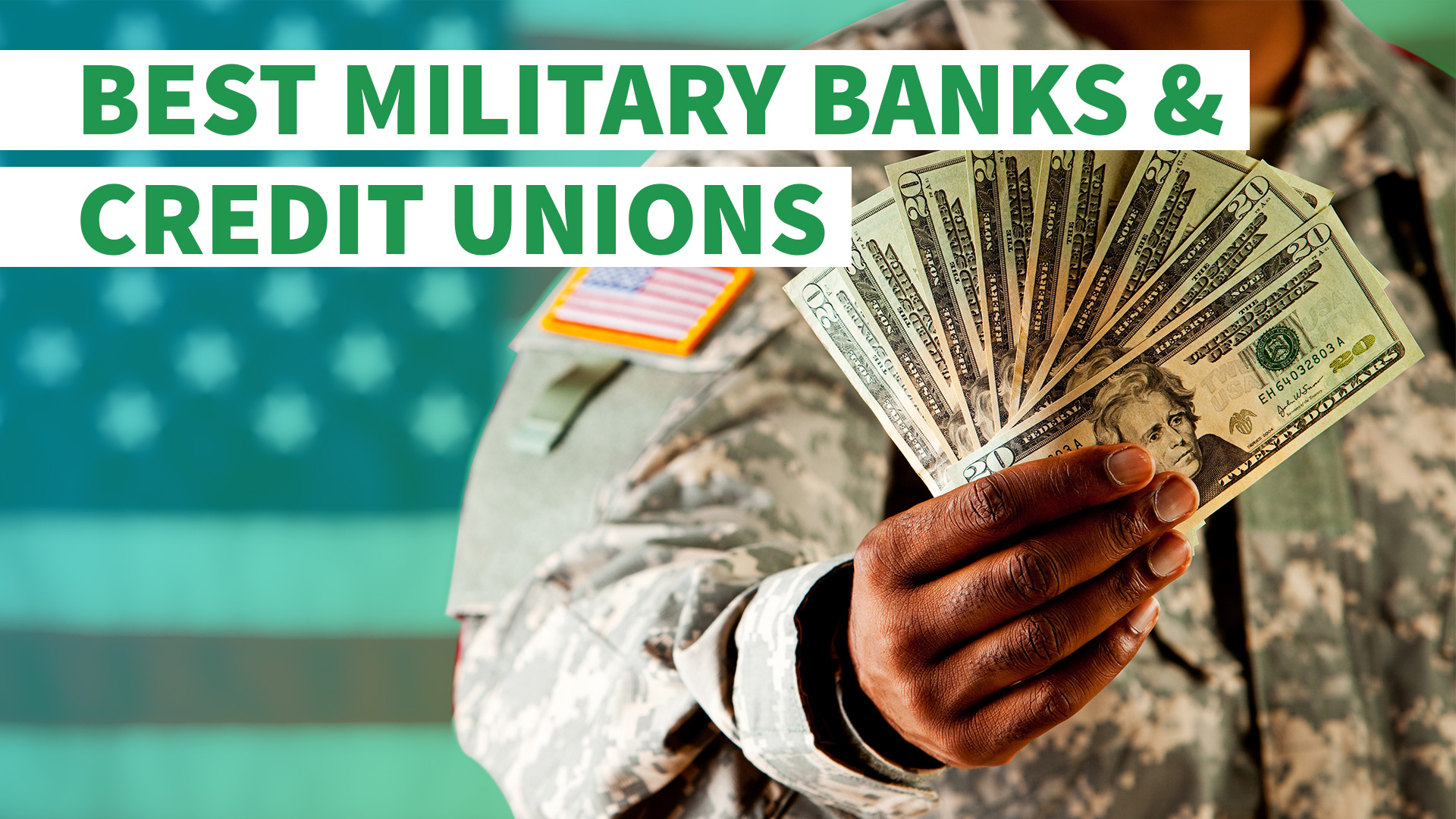 10 best credit unions for cd rates gobankingrates 10 best military banks and credit unions of 2017 xflitez Gallery