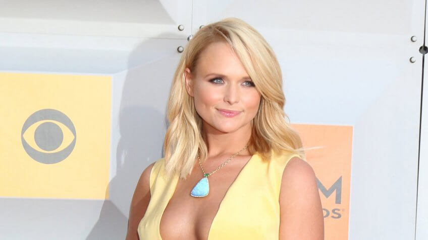 Country Music Star Miranda Lambert's Rise to Riches
