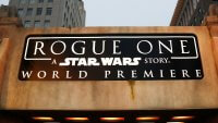 Star Wars 'Rogue One' Cast: Felicity Jones Net Worth and More
