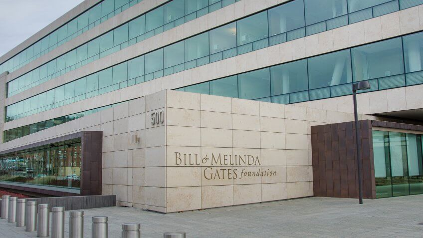 Bill Melinda Gates Foundation