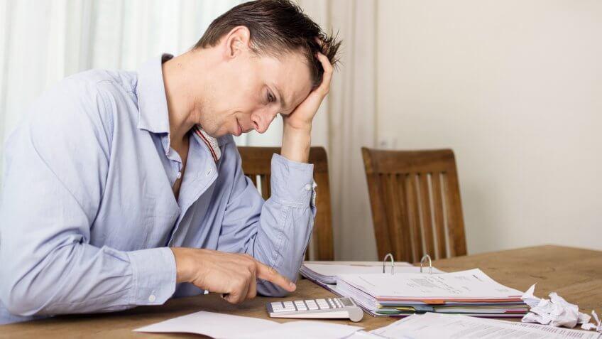 divorce financial decisions