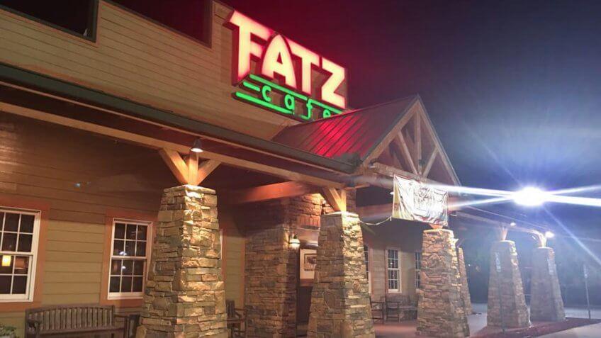 Fatz Café