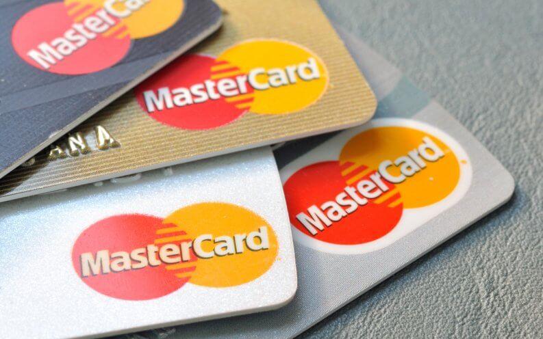 MasterCard Prepaid Gift Card