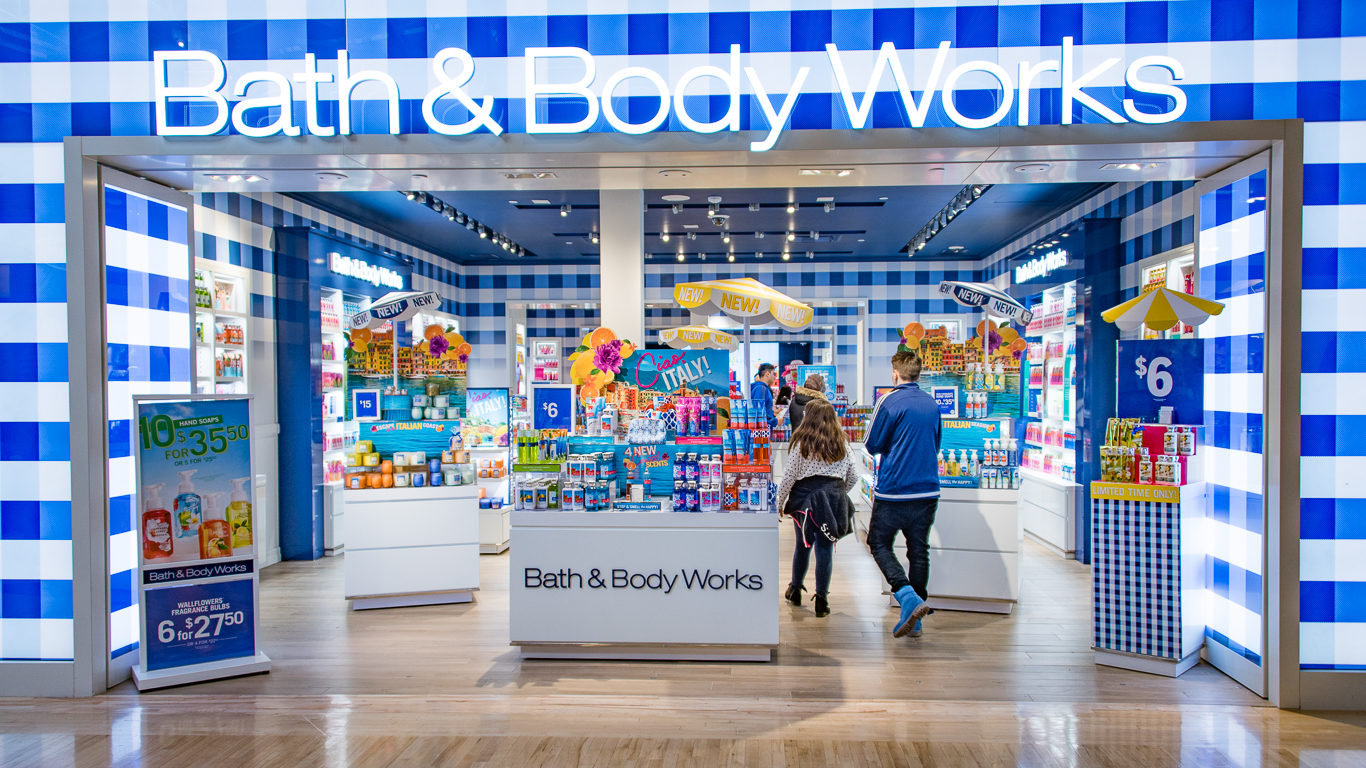 Glassdoor is your resource for information about Bath & Body Works benefits and perks. Learn about Bath & Body Works, including insurance benefits, retirement benefits, and vacation policy. Benefits information above is provided anonymously by current and former Bath & Body Works employees, and may include a summary provided by the employer/5().