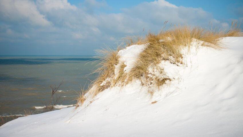 Indiana Dunes IN