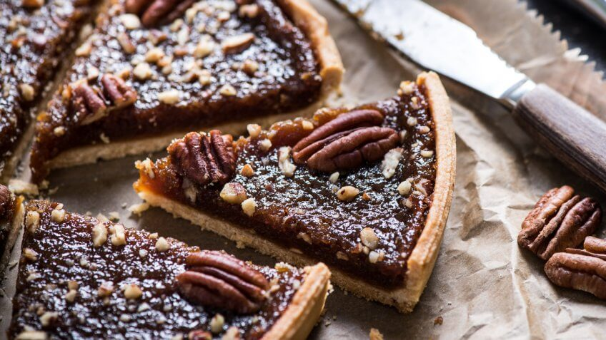 The Best Thanksgiving Pie Sales From Baker S Square Marie Callender S And More Gobankingrates
