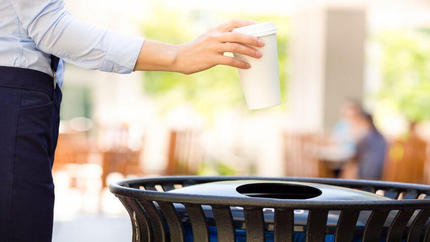 trash-latte