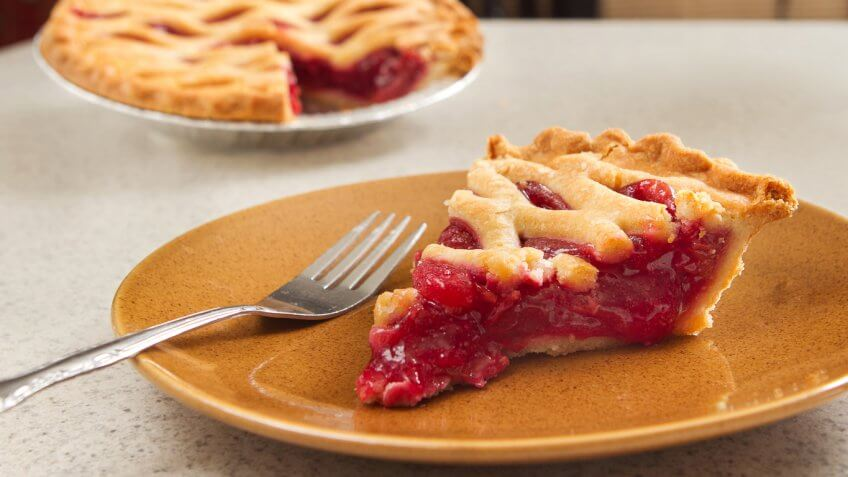 The Best Thanksgiving Pie Sales From Baker S Square Marie