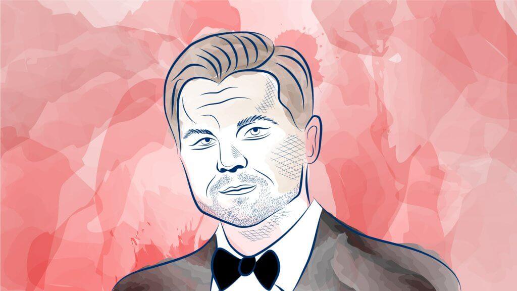 Leonardo Dicaprios Net Worth Spikes Over 245 Million Mark