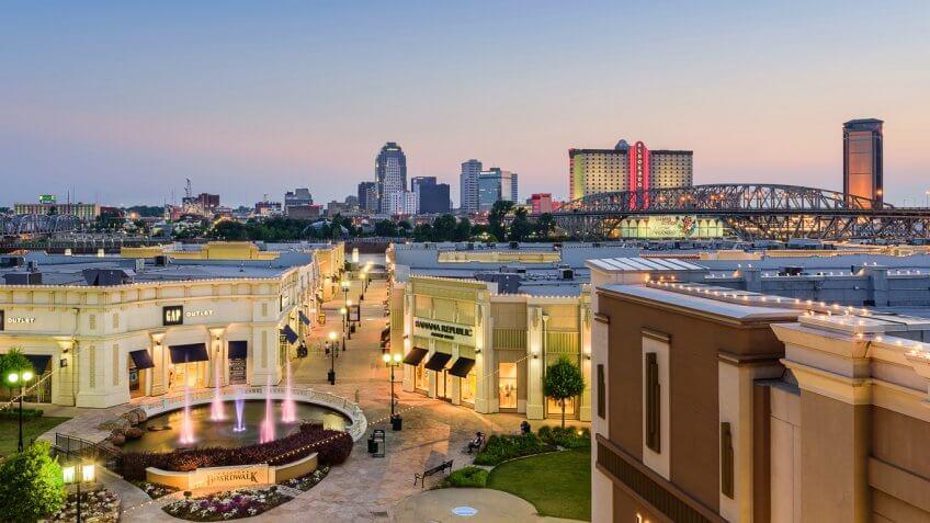 Louisiana Auto Loan Rates