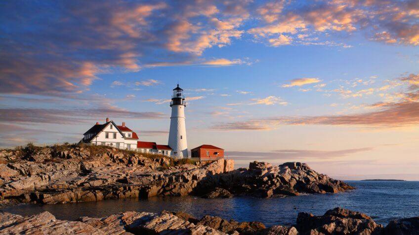 Maine Auto Loan Rates