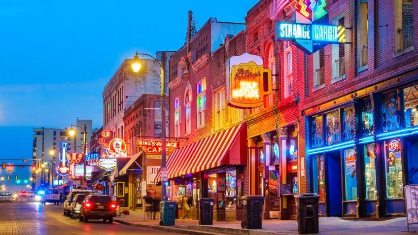 Memphis, Tenn.