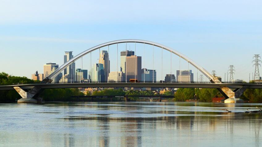 Minnesota Auto Loan Rates