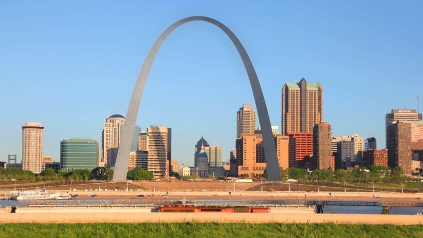 Missouri Auto Loan Rates
