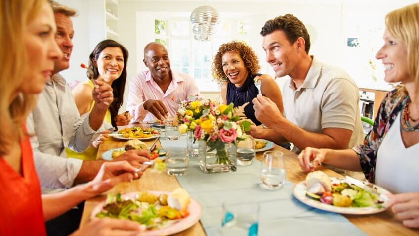 friends-dinners