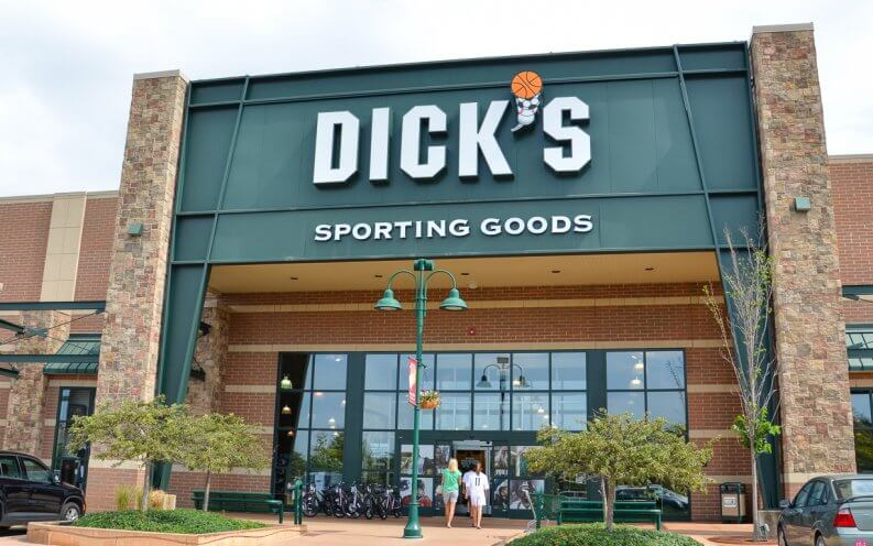 DICKS Sporting Goods Return Policy