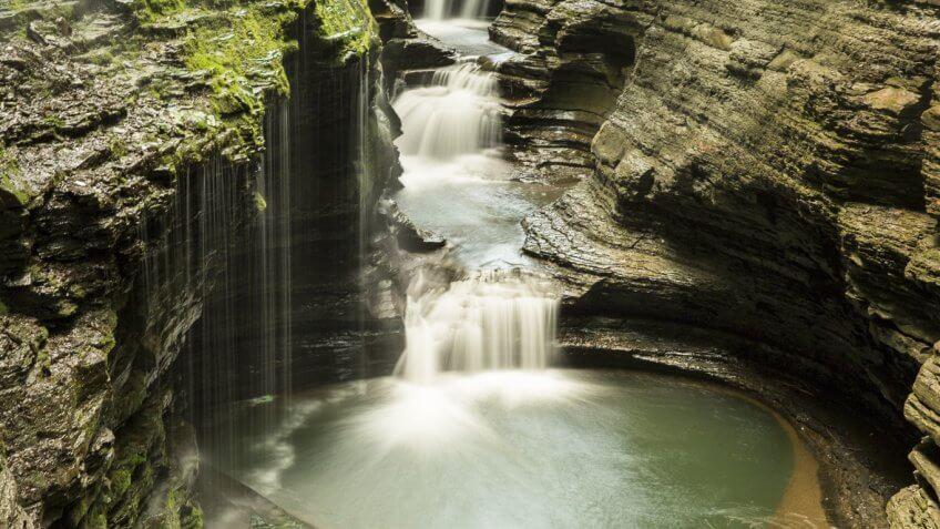 Glens Falls NY