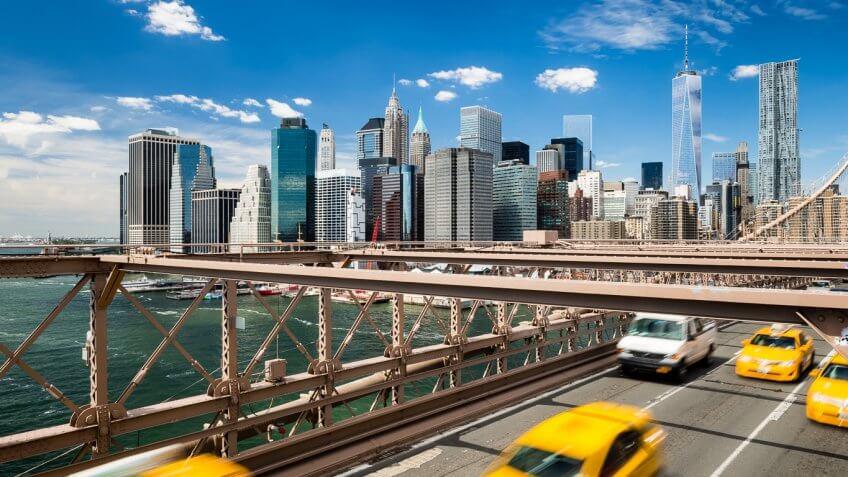 New York Auto Loan Rates