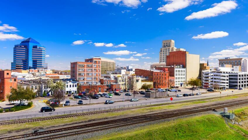 North Carolina Auto Loan Rates