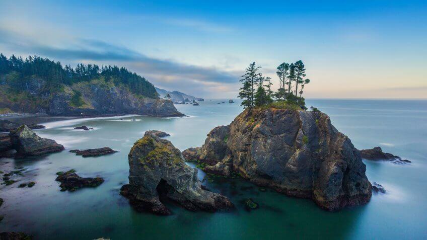 Oregon Auto Loan Rates
