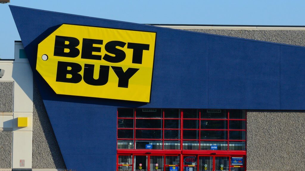Best Credit Union Auto Loan Rates >> Best Buy's After-Christmas Sale: 2-in-1 Laptops, 4K Ultra-High Definition Smart TVs and More ...