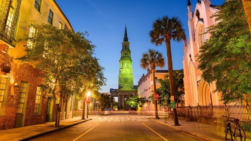South Carolina Auto Loan Rates