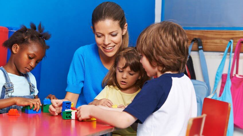 4 Armed Forces Education and Child Care Offers