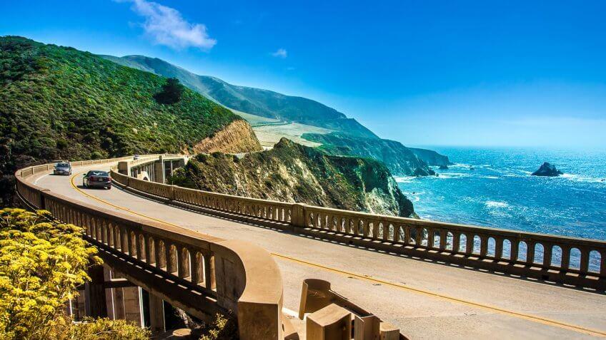 California Auto Loan Rates