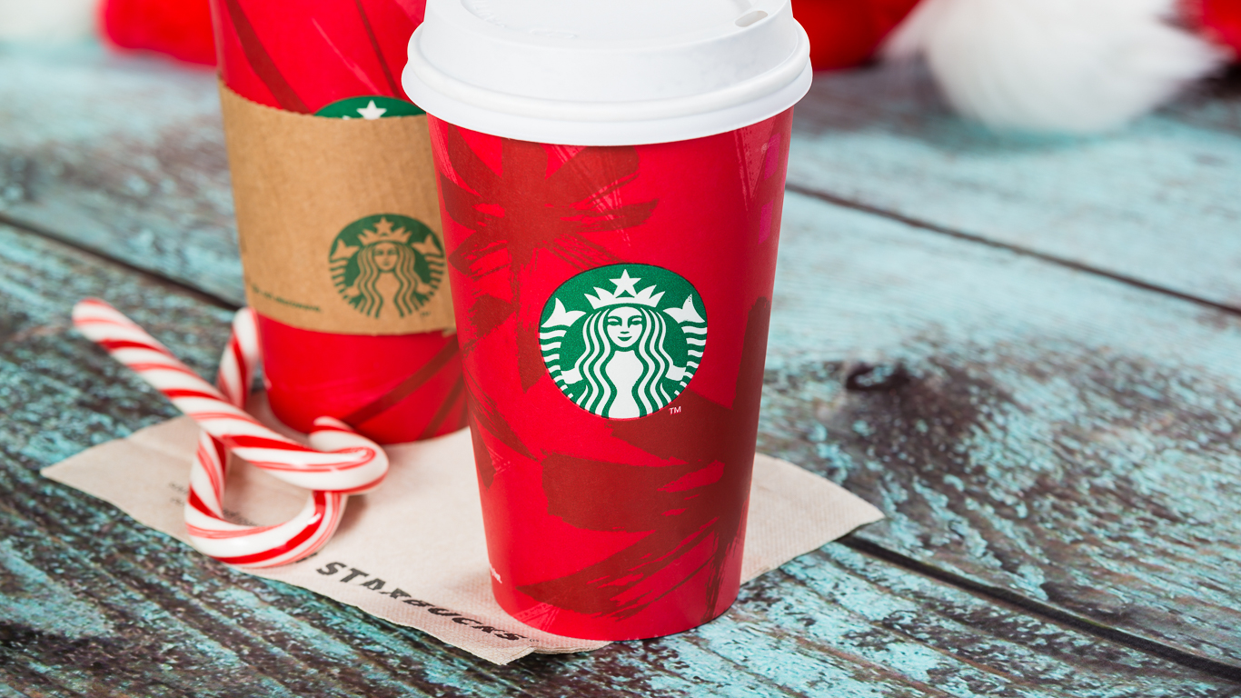 Why It's OK to Buy Yourself That Peppermint Mocha (And Other Holiday Splurges)