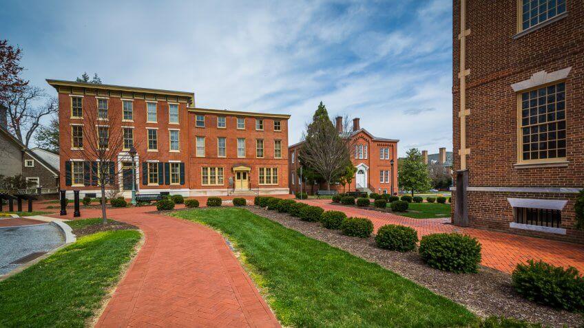 Delaware Auto Loan Rates