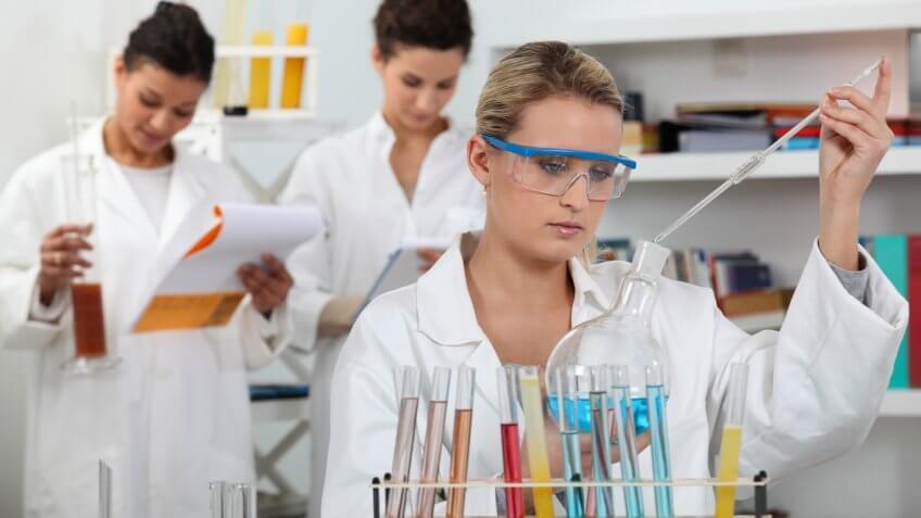 Biomedical Engineer