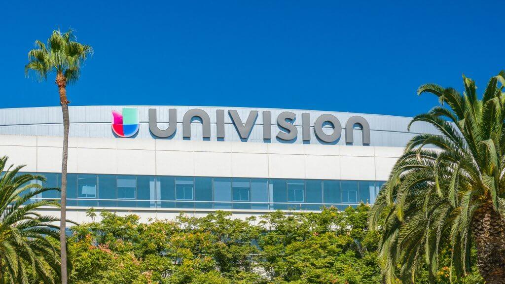 Univision HQ
