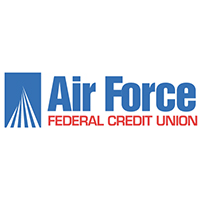 Air Force FCU logo 2017