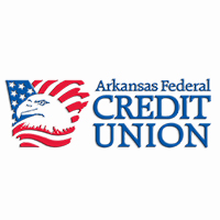 Arkansas FCU logo 2017