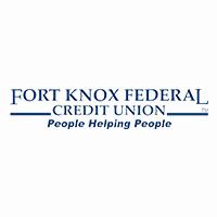 Fort Knox FCU logo 2017