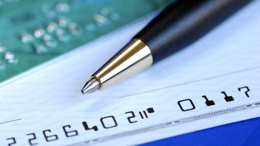 Why Banks Run a Credit Check When You Open a Checking Account