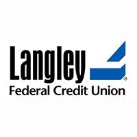 Langley FCU logo 2017