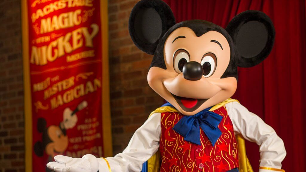 a look back at the legacy of mickey mouse on his 89th