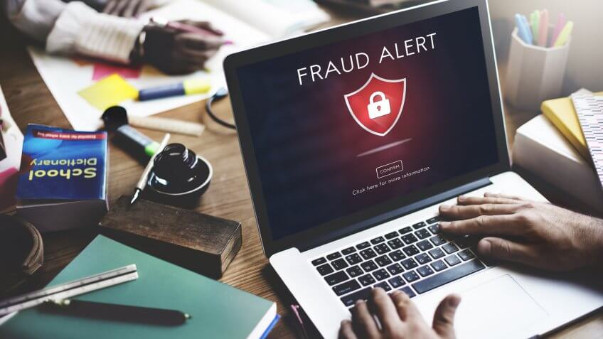 7 Ways You Could Accidentally Set Off Your Own Fraud Alert