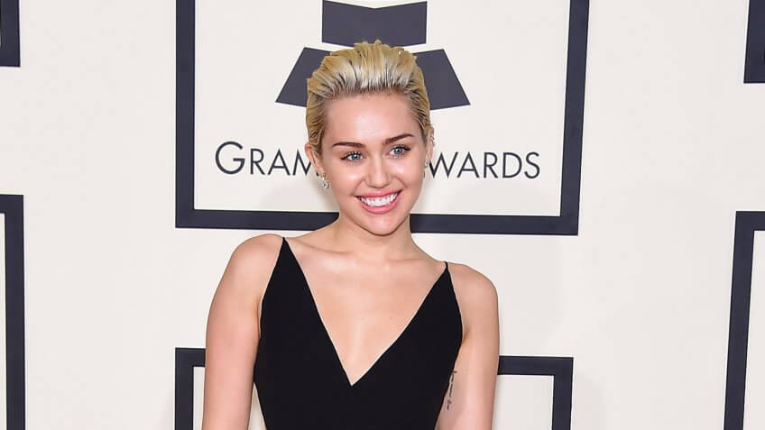 She Can't Be Tamed! Miley Cyrus' Net Worth as She Turns 25