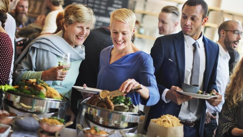Get the Most for Your Money at the Buffet With These Dos and Donts